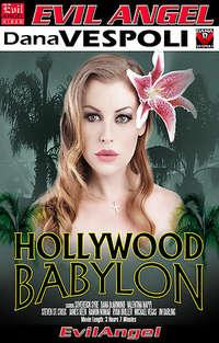 Hollywood Babylon  Cover