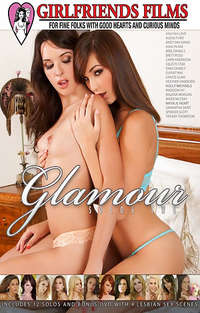 Glamour Solos #2  Cover