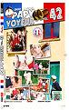 Grandad Voyeur #42 Cover