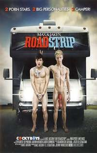 Max And Jake's Road Strip - Disc #1