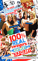 100% Real Swingers - Kentucky Cover
