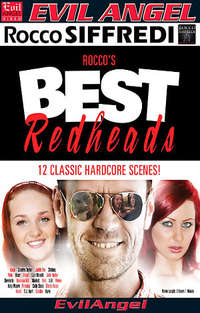 Rocco's Best Redheads  Cover