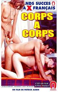 Corps A Corps (Body To Body) Cover