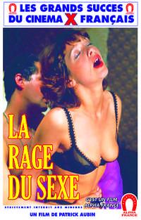 La Rage Du Sexe (Sex Rage) Cover
