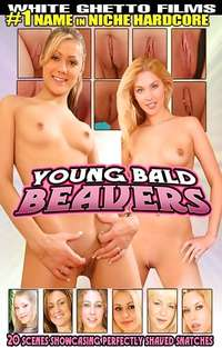 Young Bald Beavers Cover
