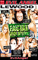 Facial Violation #3 Cover
