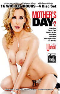Mother's Day #2 - Disc #3 Cover