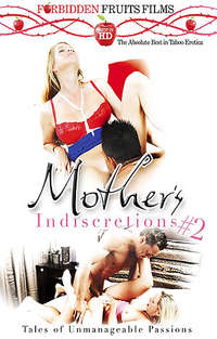Mother's Indiscretions #2 Cover