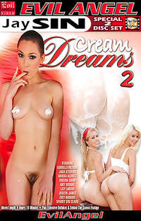 Cream Dreams #2 - Disc #1 Cover