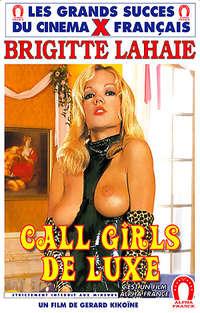 Call Girls De Luxe (Luxury Call Girls) Cover