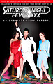 Saturday Night Fever XXX - Disc #2 Cover