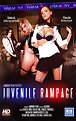 Juvenile Rampage  Cover