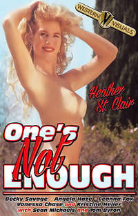 One's Not Enough Cover