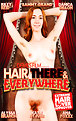 Hair There and Everywhere  Cover