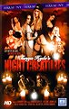 Tanya Hyde's Night Creatures  Cover