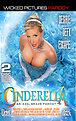 Cinderella XXX - An Axel Braun Parody- Disc #2 - Extras Cover