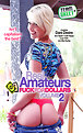 Real Amateurs Fuck For Dollars #2 Cover