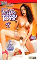 MILFs And Their Toys #5  Cover