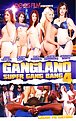 Gangland Super Gang bang #4 Cover