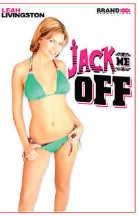 Jack Me Off Cover