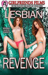 Lesbian Revenge Cover