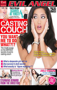 The Casting Couch Cover