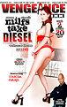 MILFs Take Diesel #3 Cover