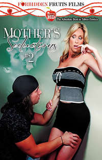 Mother's Seductions #2 Cover