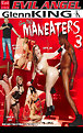 Maneaters #3 Cover