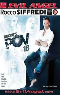 Rocco's POV #18 Cover