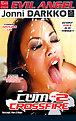 Cum Crossfire #2  Cover
