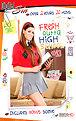 Fresh Outta High School #13  Cover