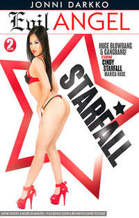 Starfall - Disc #2 Cover