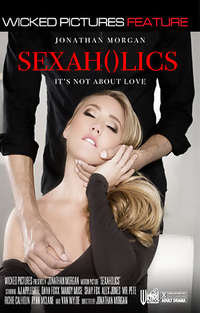 Sexaholics Cover
