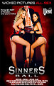 Sinners Ball Cover