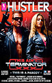 This Ain't Terminator XXX - This Is A Parody Cover
