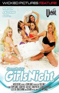 Girls Night Cover