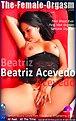 Beatriz Acevedo  Cover