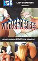 Vintage Desires Cover