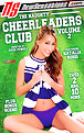 The Naughty Cheerleaders Club #2  Cover