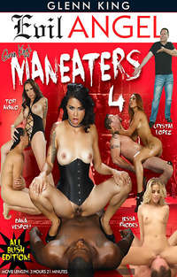 Maneaters #4