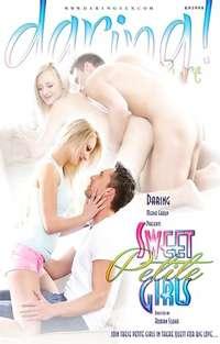 Sweet Petite Girls Cover