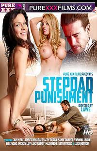 Stepdad Punishment Cover