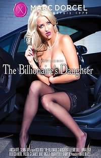 The Billionaire's Daughter Cover