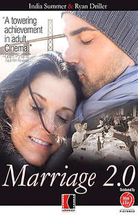 Marriage 2.0 Cover