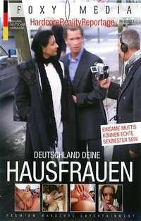 Deutschland Deine Hausfrauen  Cover