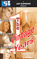 The Vintage Years Cover