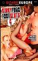 Kinky Euro Foot Sluts #4 Cover