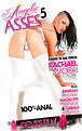 Angelic Asses #5 Cover