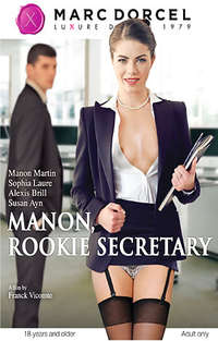 Manon Rookie Secretary Cover
